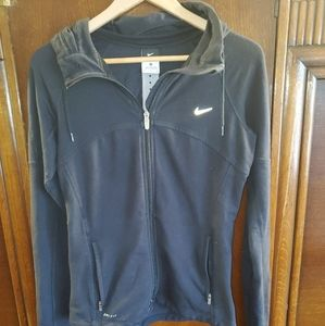 Woman's Nike workout jacket size XS